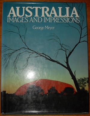 Image for Australia: Images and Impressions