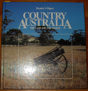 Image for Country Australia: The Land and the People