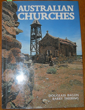 Image for Australian Churches