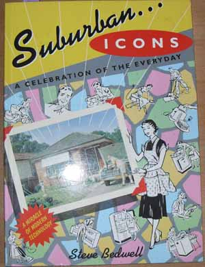 Image for Suburban Icons: A Celebration of the Everyday
