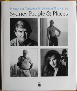 Image for Sydney People & Places