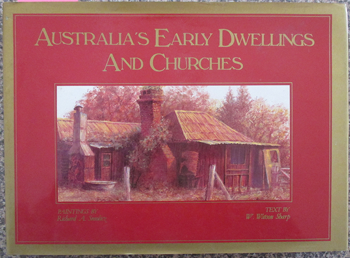 Image for Australia's Early Dwellings and Churches