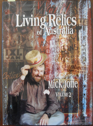 Image for Living Relics of Australia (Volume 2)