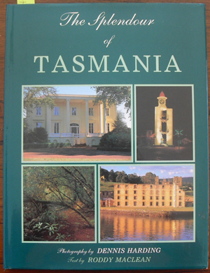 Image for Splendour of Tasmania, The