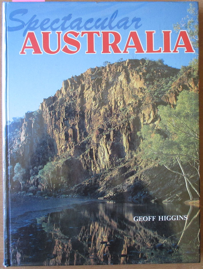 Image for Spectacular Australia