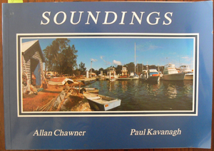 Image for Soundings: Lake Macquarie People