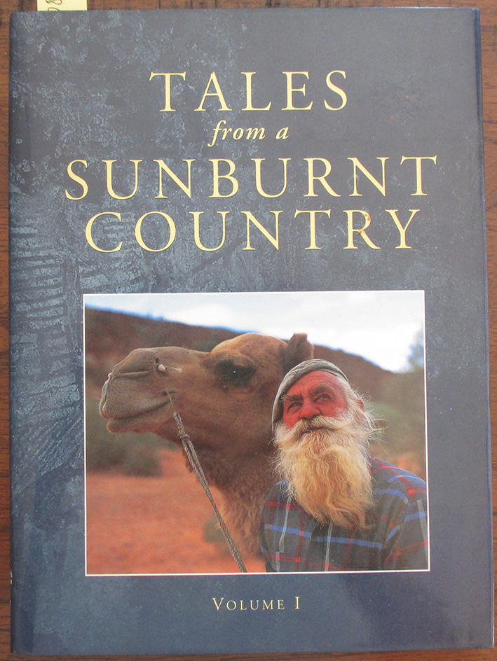 Image for Tales From a Sunburnt Country: Volume 1