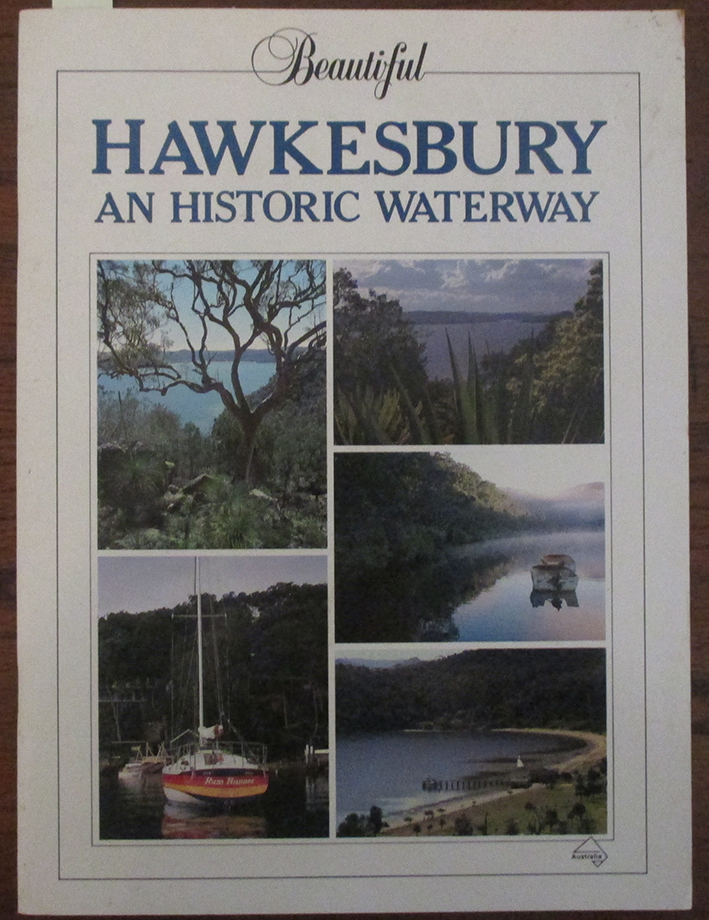 Image for Beautiful Hawkesbury: An Historic Waterway