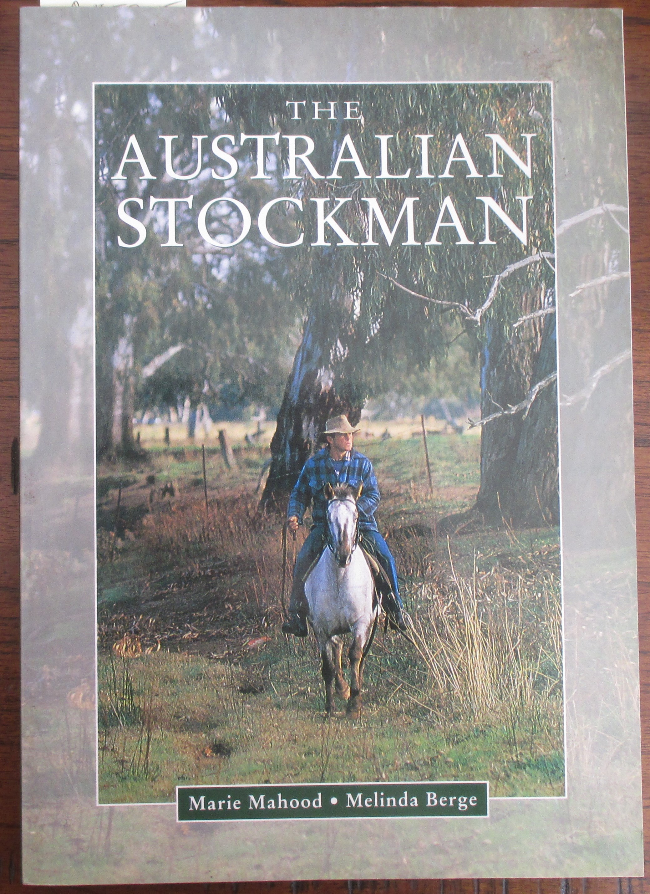 Image for Australian Stockman, The