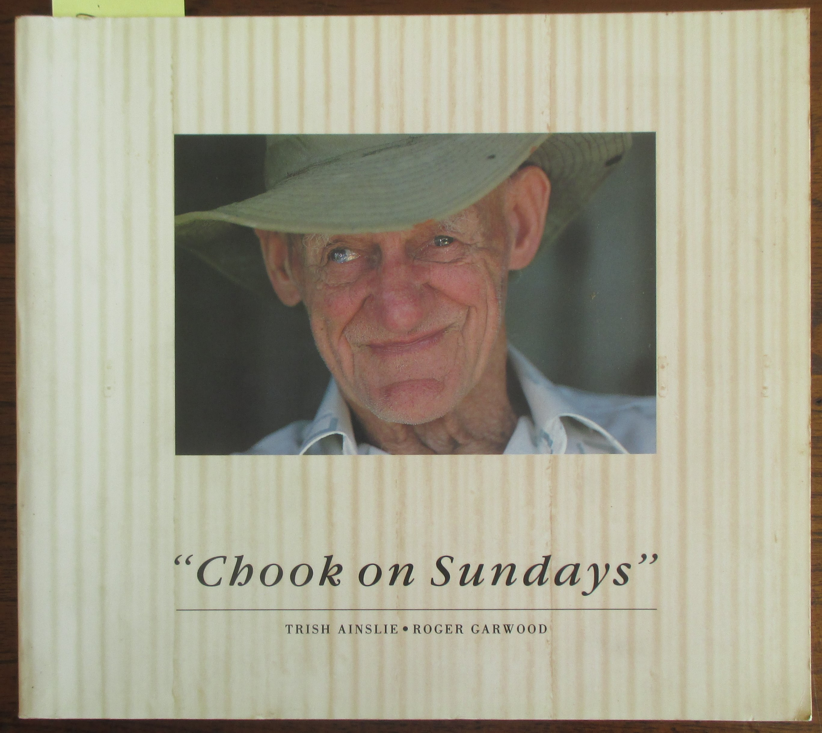 Image for Chook on Sundays: A Celebration of the Centenary of the Eastern Goldfields