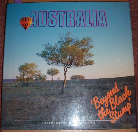 Image for Australia: Beyond the Black Stump