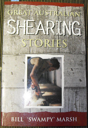 Image for Great Australian Shearing Stories