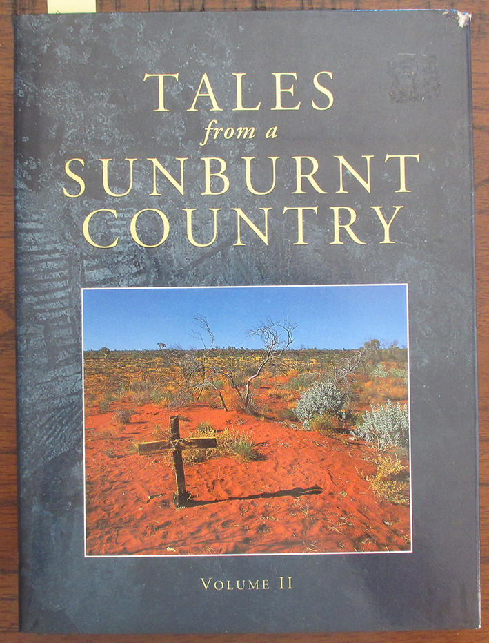 Image for Tales From a Sunburnt Country: Volume 2