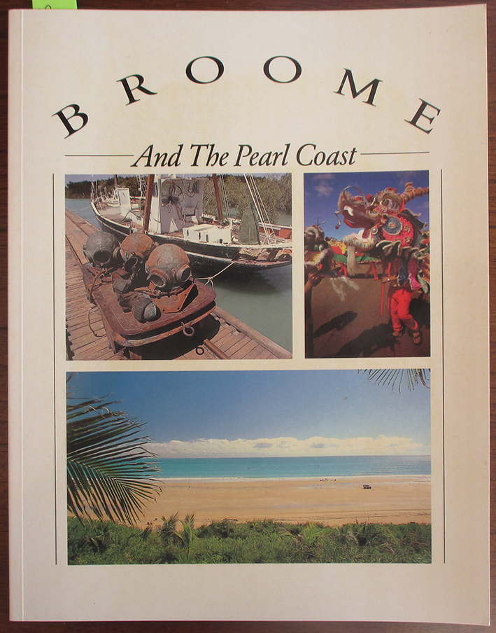 Image for Broome and the Pearl Coast