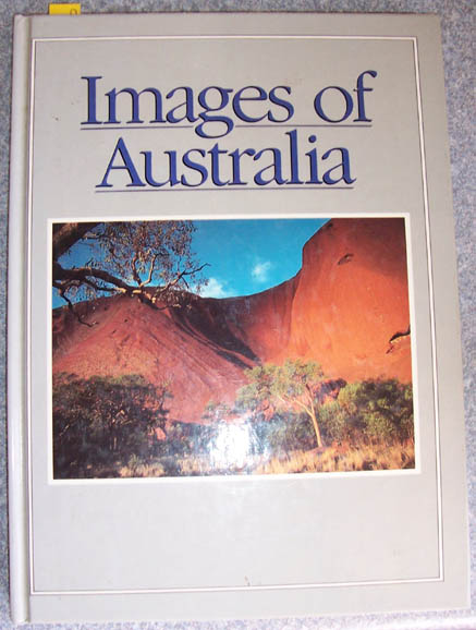 Image for Images of Australia