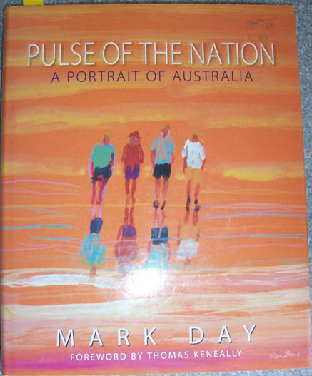 Image for Pulse of the Nation: A Portrait of Australia