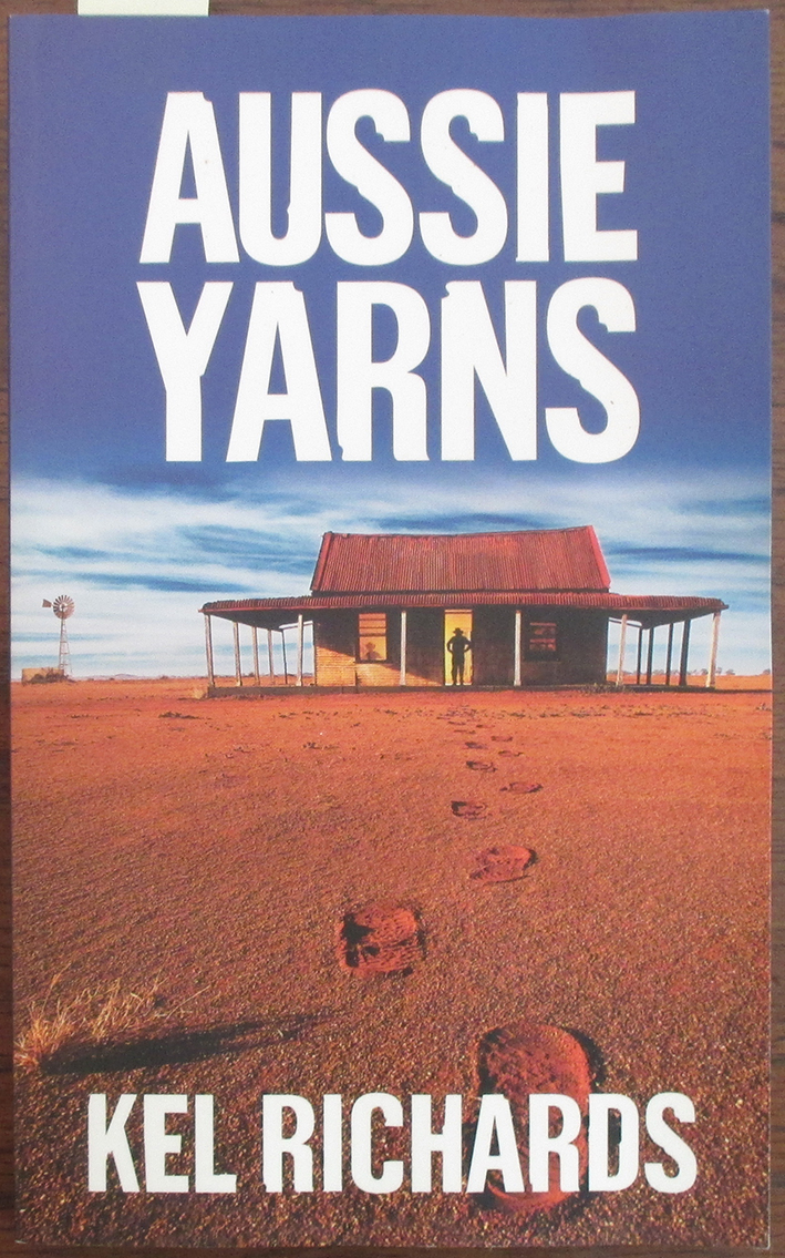 Image for Aussie Yarns