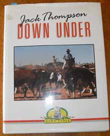 Image for Jack Thompson Down Under