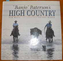 "Image for ""Banjo"" Paterson's High Country"