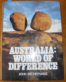 Image for Australia: World of Difference