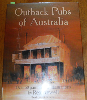 Image for Outback Pubs of Australia