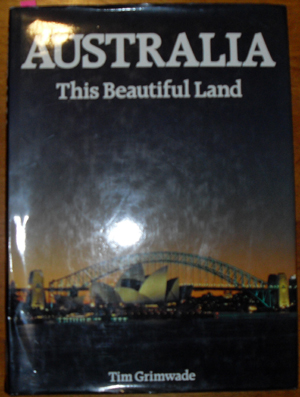 Image for Australia: This Beautiful Land