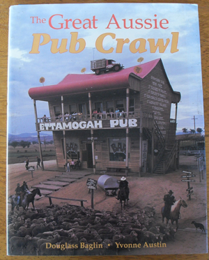 Image for Great Aussie Pub Crawl, The