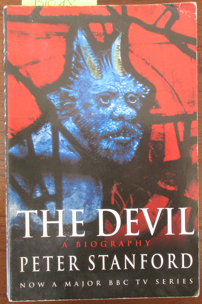 Image for Devil, The: A Biography
