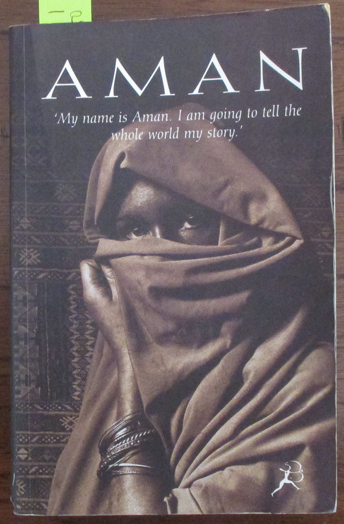 Image for Aman: The Story of a Somali Girl By Aman