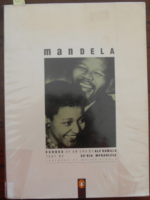 Image for Mandela: Echoes of An Era