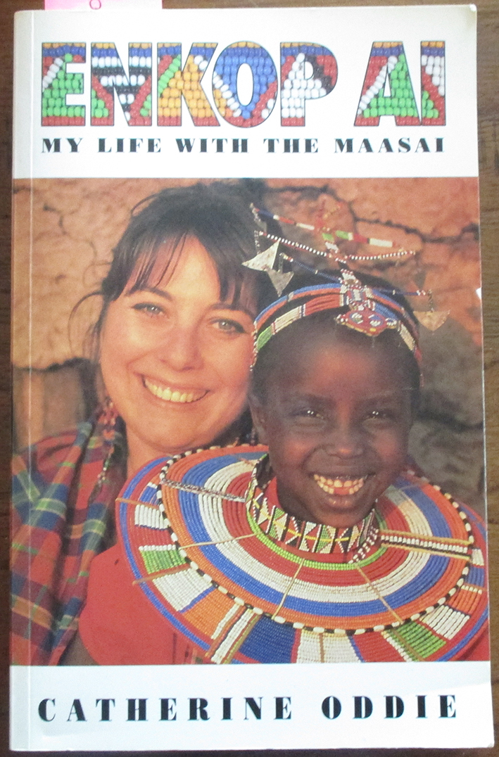 Image for Enkop Ai: My Life With the Maasai