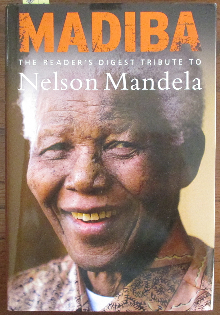 Image for Madiba: The Reader's Digest Tribute to Nelson Mandela