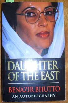 Image for Daughter of the East
