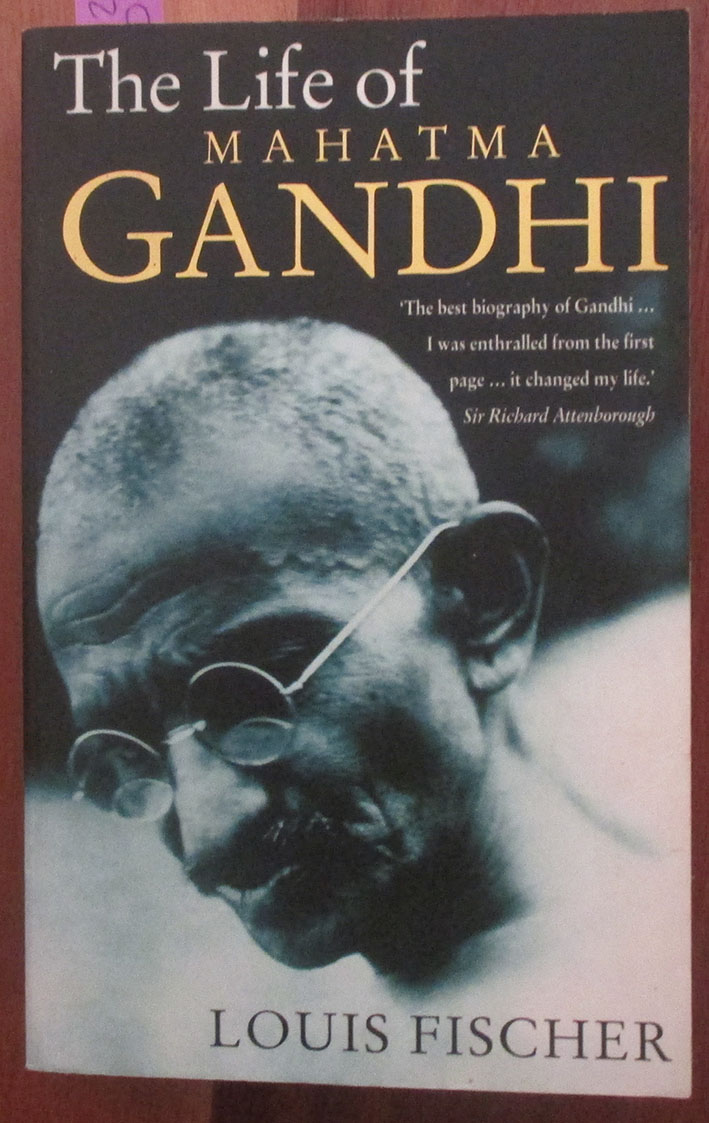 Image for Life of Mahatma Gandhi, The