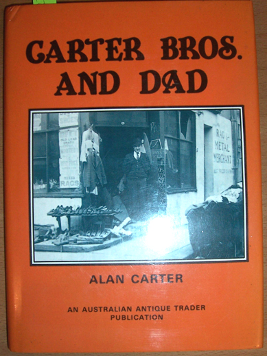 Image for Carter Bros. And Dad