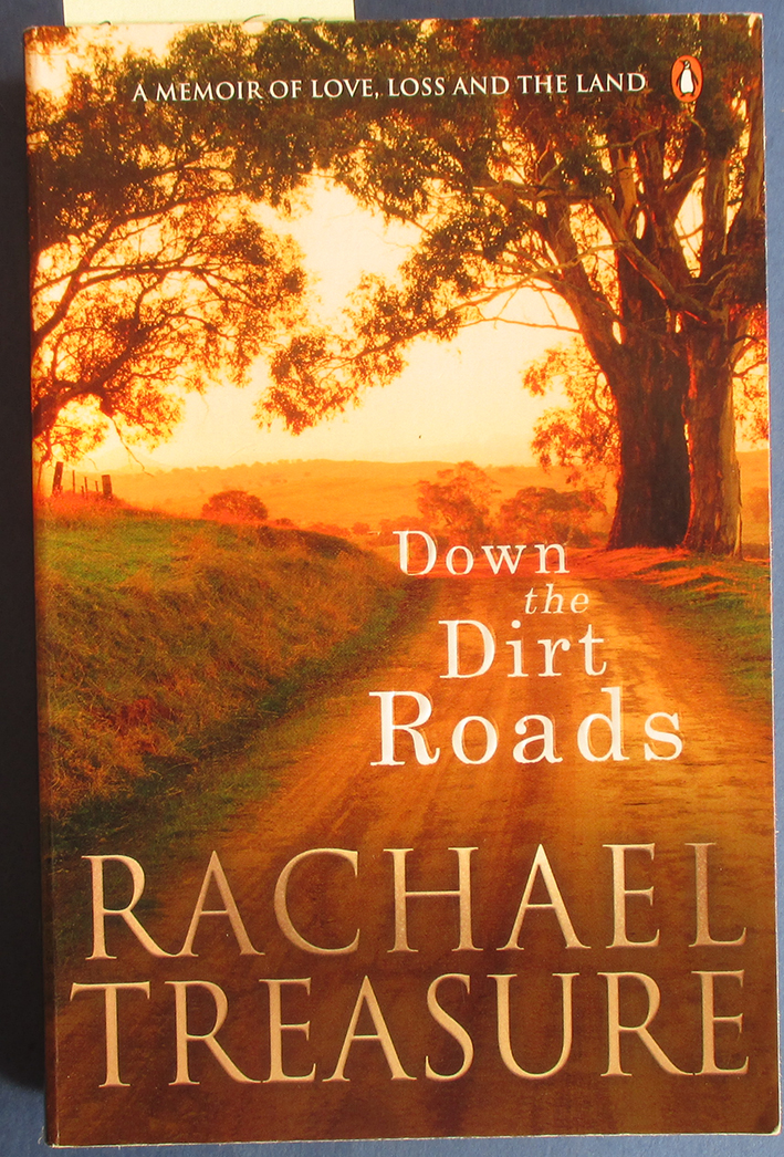 Image for Down the Dirt Roads