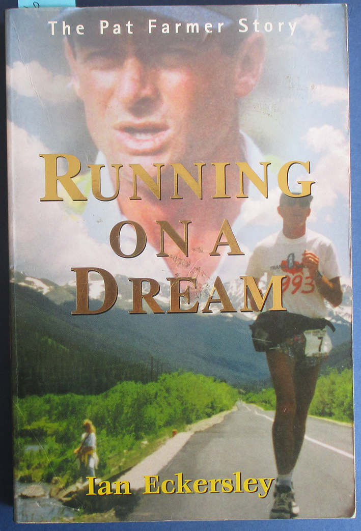 Image for Running On a Dream: The Pat Farmer Story