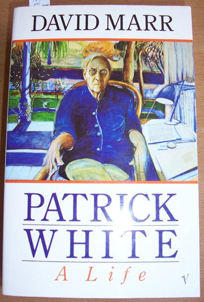 Image for Patrick White: A Life