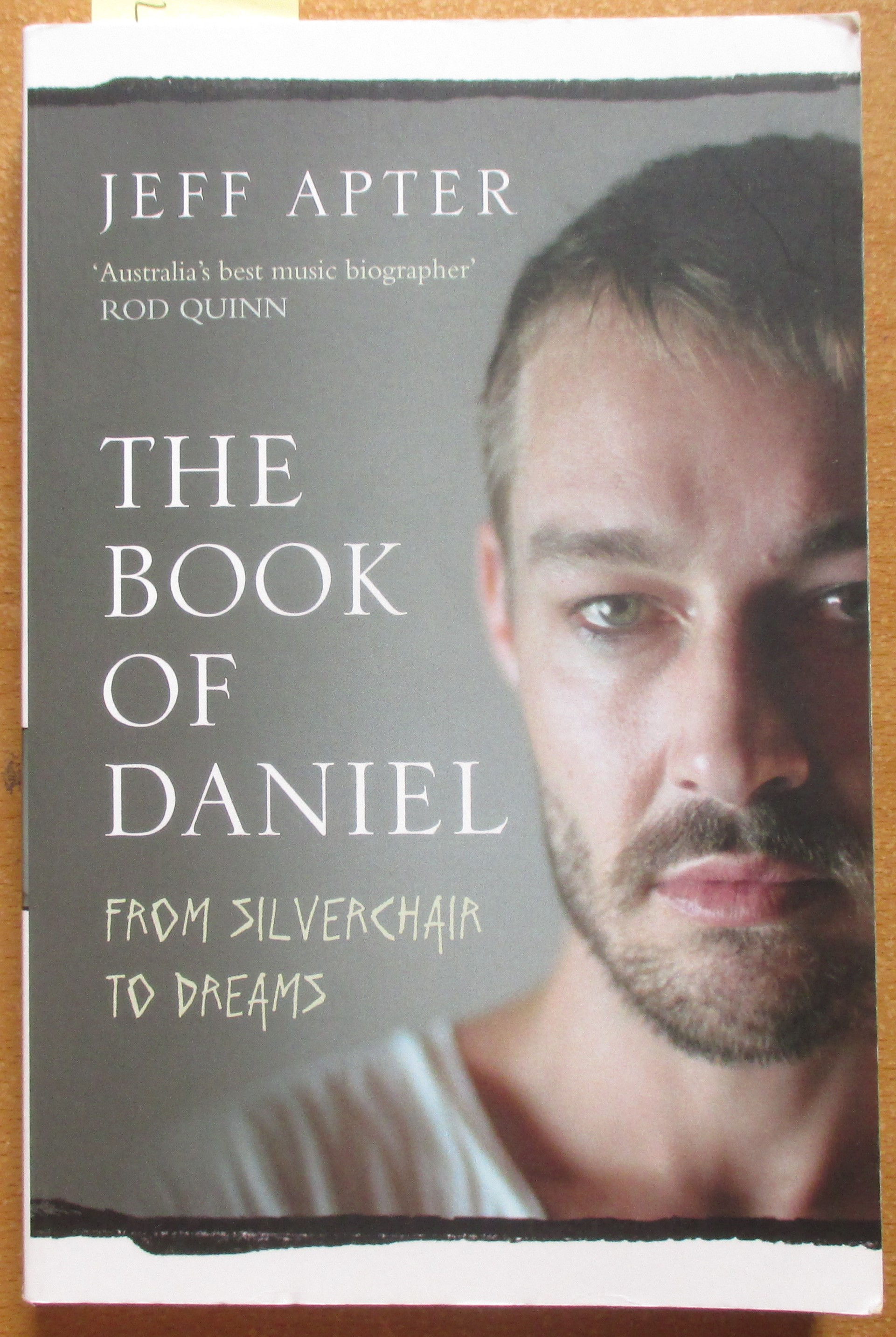 Image for Book of Daniel, The: From Silverchair to Dreams