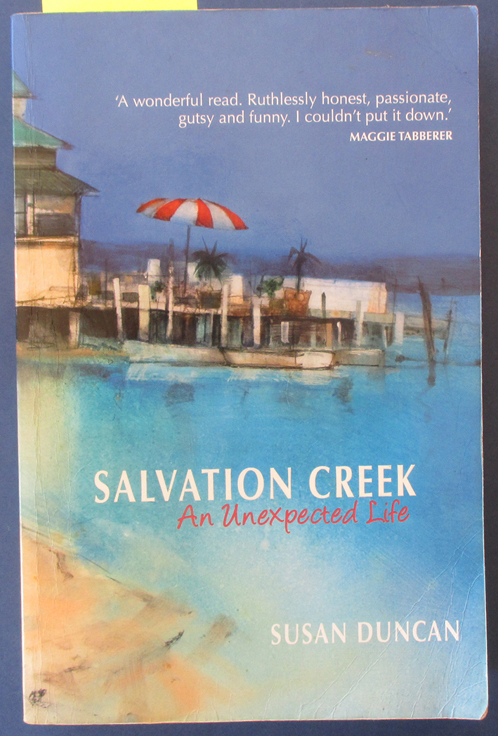 Image for Salvation Creek: An Unexpected Life