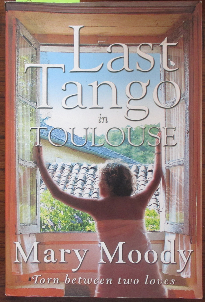 Image for Last Tango in Toulouse