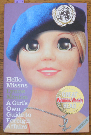 Image for Hello Missus: A Girl's Own Guide to Foreign Affairs
