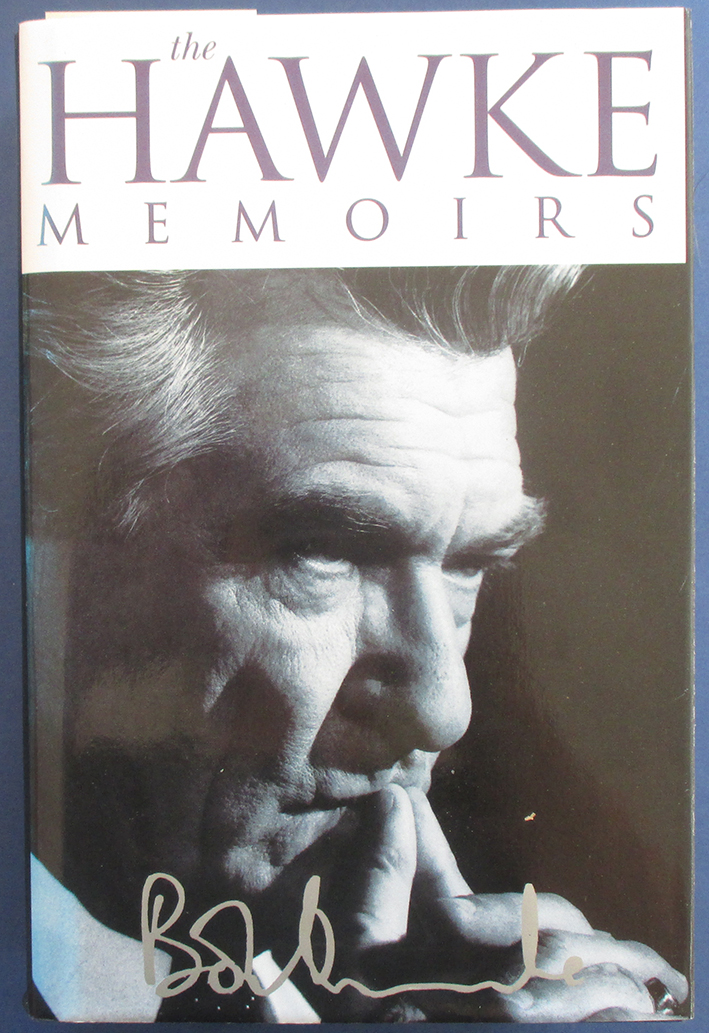 Image for Hawke Memoirs, The