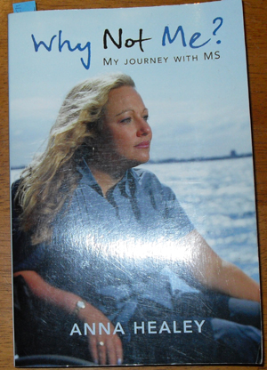 Image for Why Not Me?: My Journey with MS