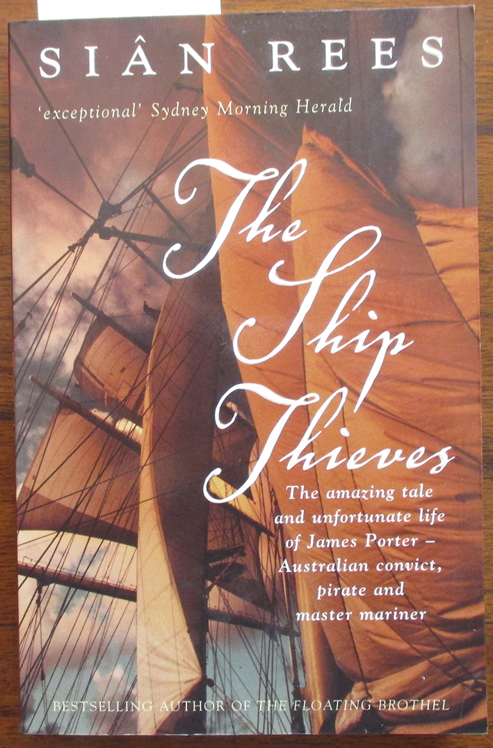 Image for Ship Thieves, The