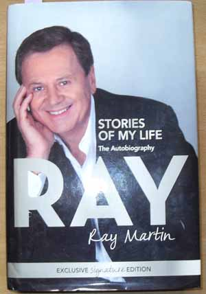 Image for Ray: Stories of My Life (The Autobiography)