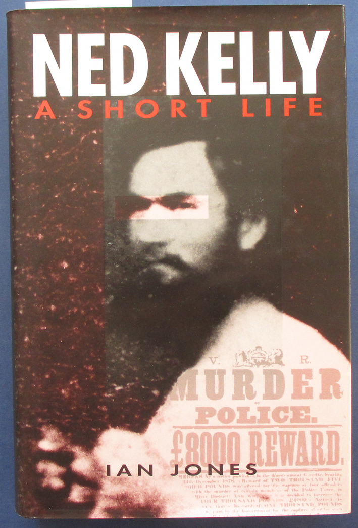 Image for Ned Kelly: A Short Life