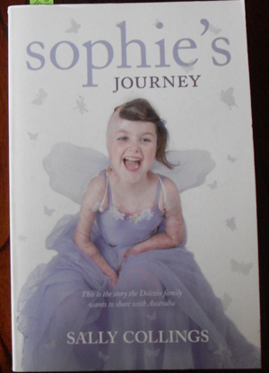 Image for Sophie's Journey