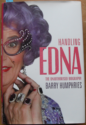 Image for Handling Edna: The Unauthorised Biography