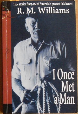 Image for I Once Met a Man